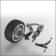 Chassis Technology